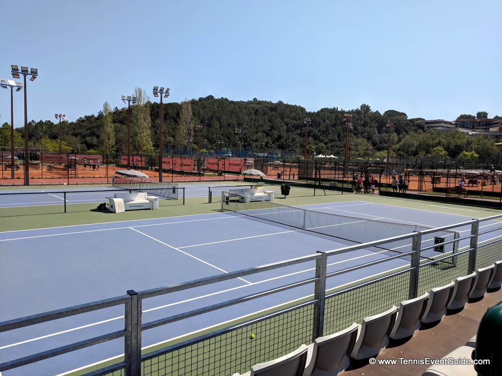 Mouratoglou Tennis Academy Biot