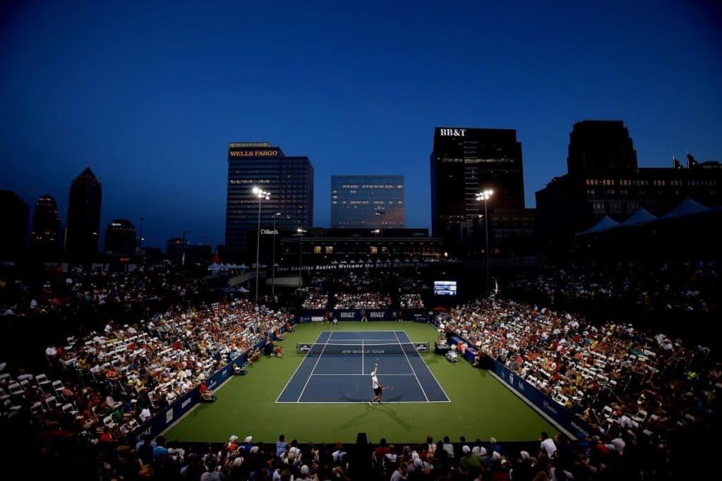 Atlanta Open