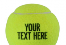 Best Tennis Ball Gifts