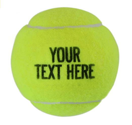 When  sc 1 st  Tennis Event Guide & Best Tennis Ball Gifts | Personalized Unique Cheap Cute Unusual ...