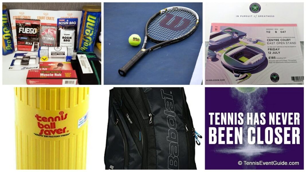 Best Tennis Gifts
