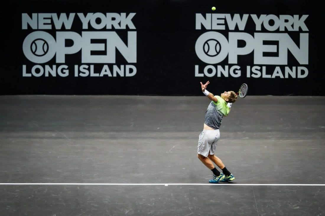 New York Open Tennis