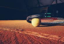 Tennis Event Guide