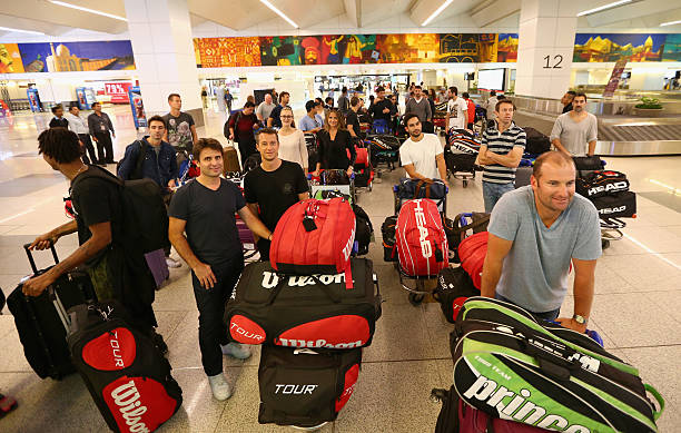 Tips For Tennis Travelers